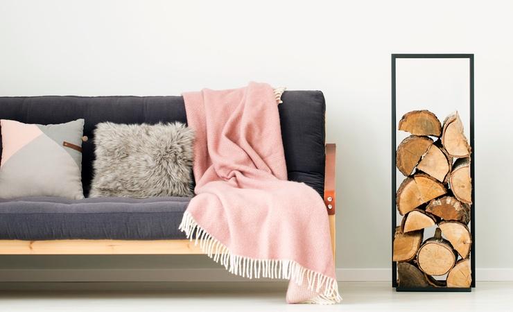 Ländliches Wohnzimmer: 7x lebendige Inspiration