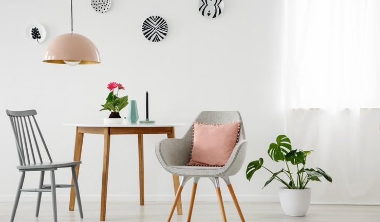 3x Innere Inspiration für einen kleinen Raum