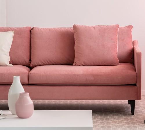 Dekorieren eines kleinen Wohnzimmers: 3 Tipps